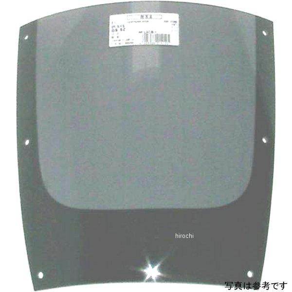 エムアールエー MRA スクリーン オリジナル GPX750R クリア 4520616821128 JP店