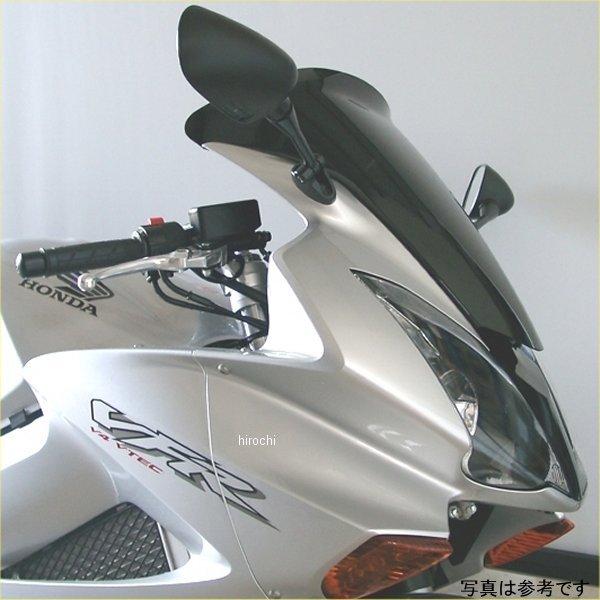 エムアールエー MRA スクリーン スポイラー 02年-09年 VFR800 スモーク 4547424182395 JP店