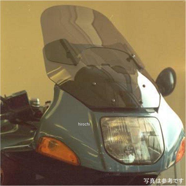 エムアールエー MRA ヴァリオ スクリーン BMW R1100RS スモーク 4547424409249 JP店