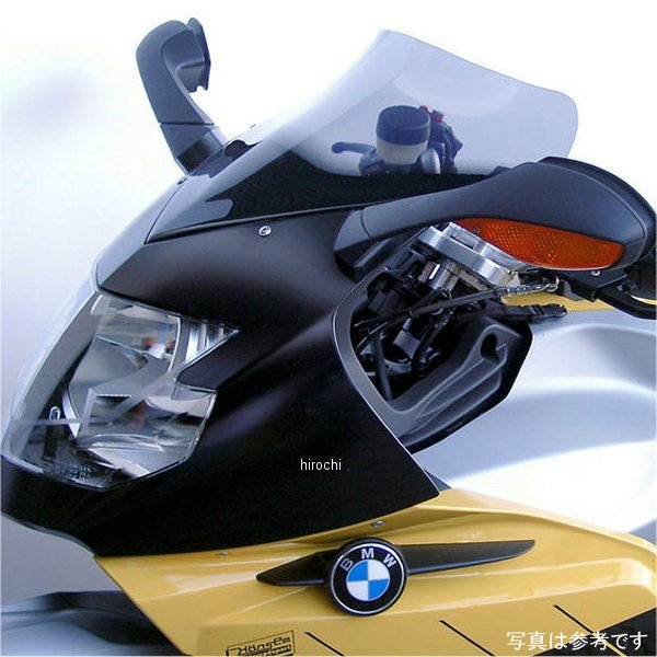 エムアールエー MRA スクリーン スポイラー 06年-13年 BMW K1300S、K1200S クリア 4547567180586 JP店