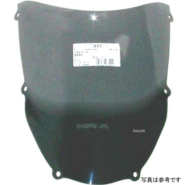 エムアールエー MRA スクリーン スポイラー 00年-02年 ZX-6R スモーク 4547567740773 JP店