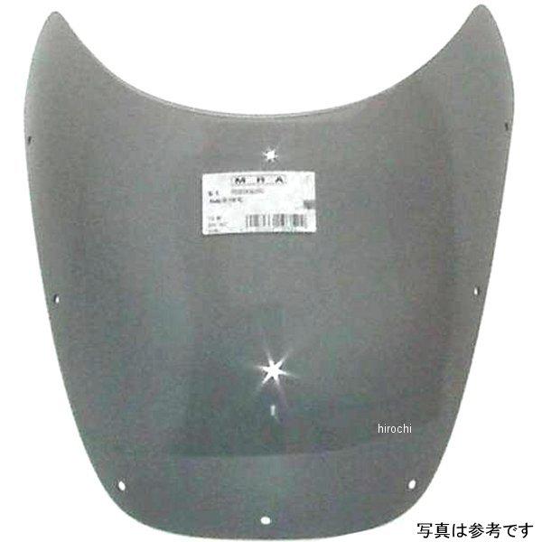 エムアールエー MRA スクリーン スポイラー CB1100RC 黒 4548664775736 JP店