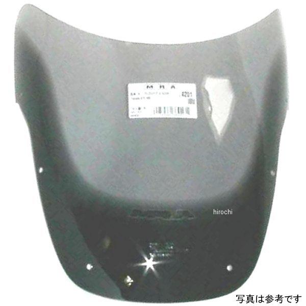 エムアールエー MRA スクリーン スポイラー GTS1000 黒 4548664789061 JP店