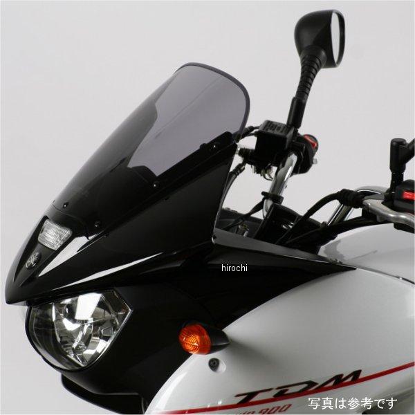 エムアールエー MRA スクリーン オリジナル 02年-10年 TDM900 黒 4548664798728 JP店