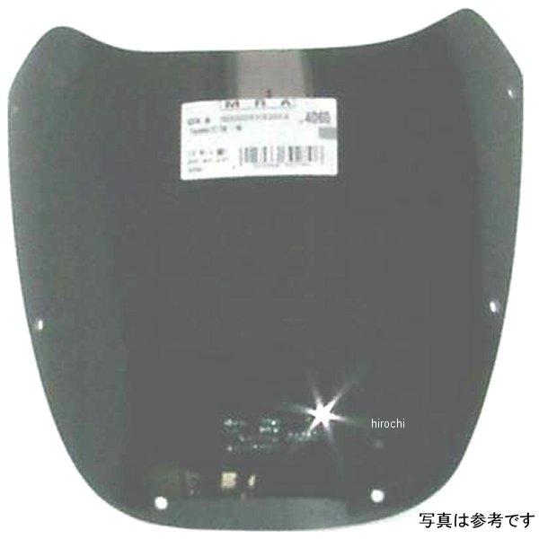 エムアールエー MRA スクリーン オリジナル 85年-86年 FZ750 黒 4548664800568 JP店