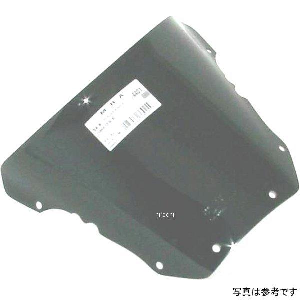 MRA 99年-02年 4548664801558 スクリーン エムアールエー YZF-R6 JP店 黒 スポイラー