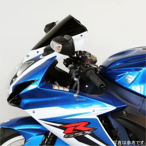 エムアールエー MRA スクリーン オリジナル 11年-16年 GSX-R600、GSX-R750 黒 4548664807550 JP店