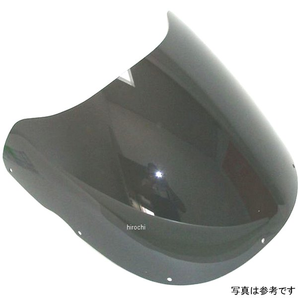 エムアールエー MRA スクリーン オリジナル 88年 ドゥカティ 851 黒 4548664813650 JP店