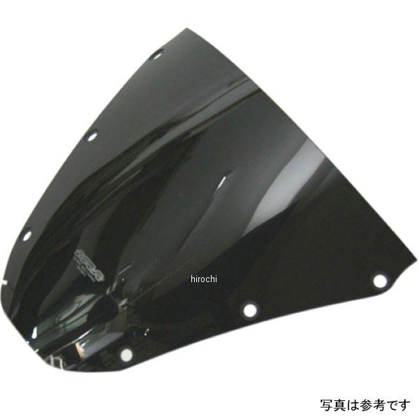 エムアールエー MRA スクリーン オリジナル 01年-03年 トライアンフ T955i デイトナ 黒 4548664814381 JP店