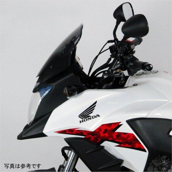 エムアールエー MRA スクリーン オリジナル 13年-15年 CB500X、400X 黒 4548664952496 JP店