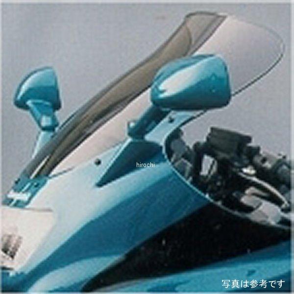 【メーカー在庫あり】 エムアールエー MRA スクリーン ツーリング 93年-01年 ZZR1100 スモーク 4520616618735 JP店