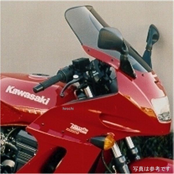エムアールエー MRA スクリーン ツーリング 95年-00年 GPZ1100 クリア 4520616618759 JP店
