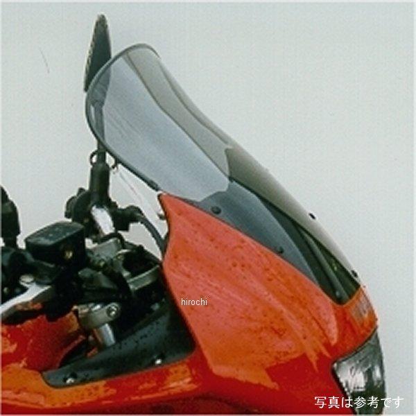 エムアールエー MRA スクリーン ツーリング 96年以降 XJ600S、TDM850 スモーク 4520616629670 JP店