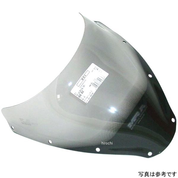 エムアールエー MRA スクリーン スポイラー 98年以降 ドゥカティ SS900、1000 クリア 4520616650483 JP店