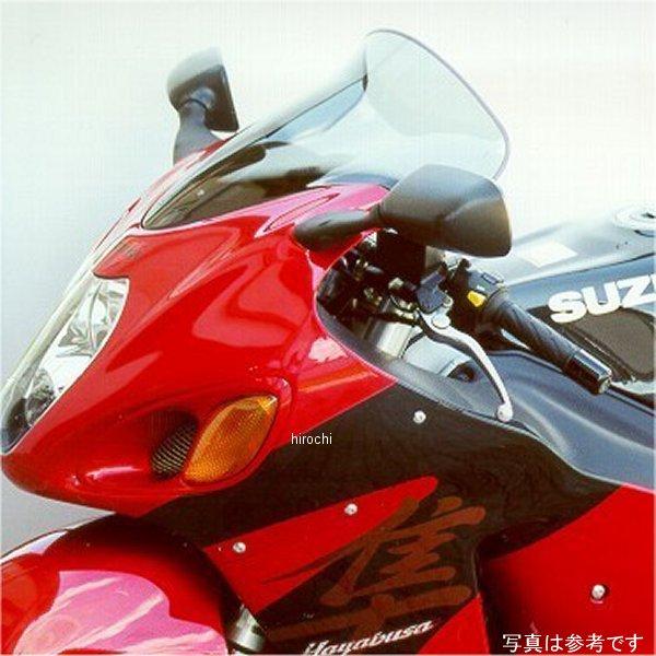 エムアールエー MRA スクリーン ツーリング 99年-07年 GSX1300R スモーク 4520616755843 JP店