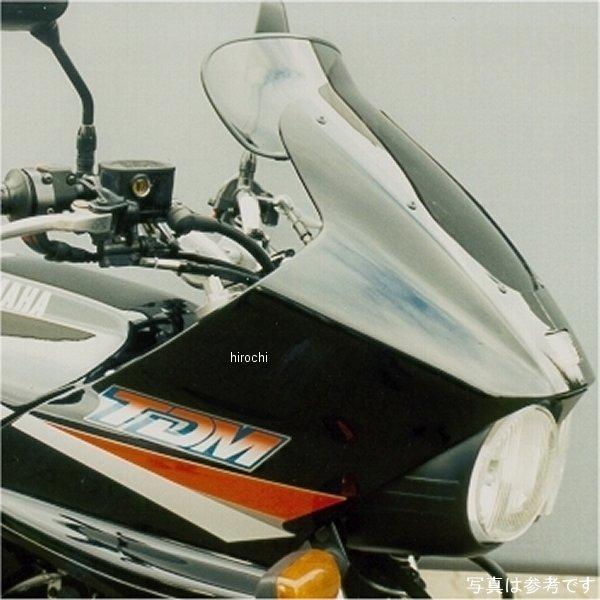 エムアールエー MRA スクリーン ツーリング 95年以前 TDM850 スモーク 4520616764852 JP店