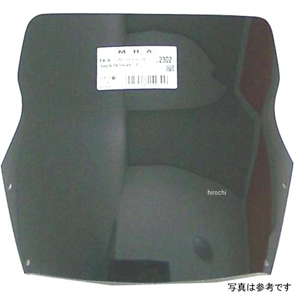 エムアールエー MRA スクリーン ツーリング 91年 NX650 ドミネーター クリア 4520616831394 JP店