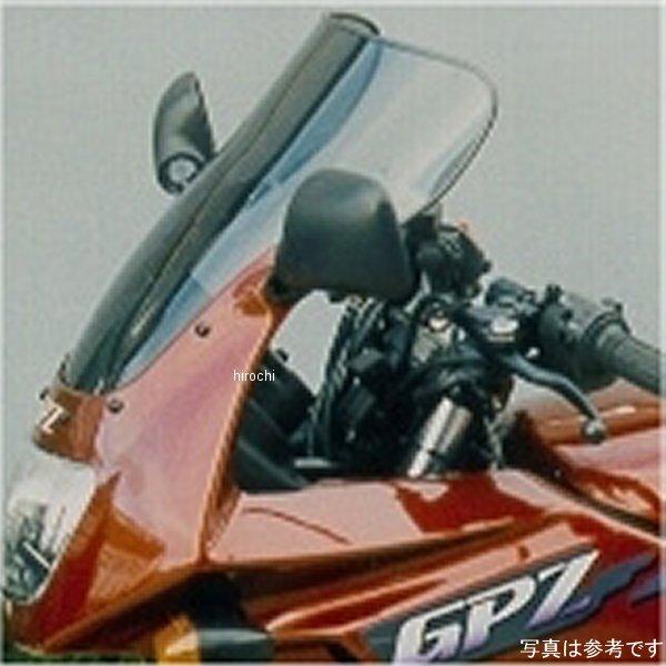 エムアールエー MRA スクリーン ツーリング 94年以降 GPZ500S EX500D EX500E クリア 4520616861384 JP店