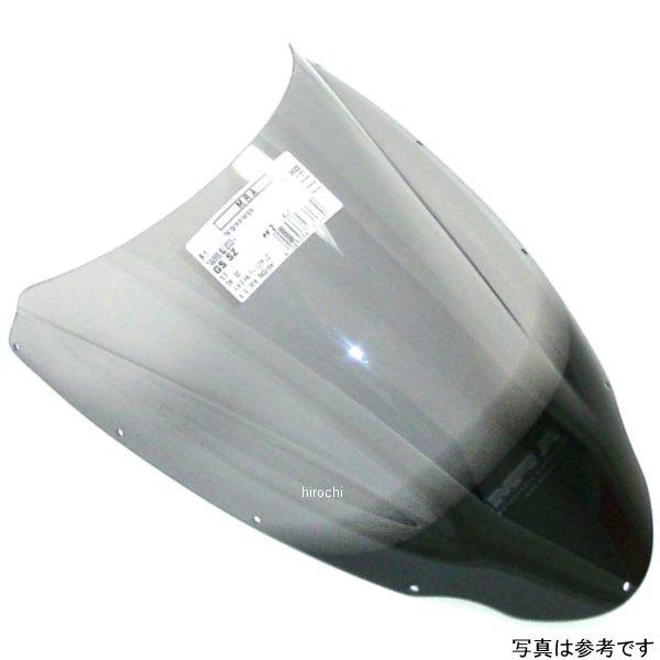 エムアールエー MRA スクリーン レーシング 03年-04年 ドゥカティ 999、749 スモーク 4547424174871 JP店
