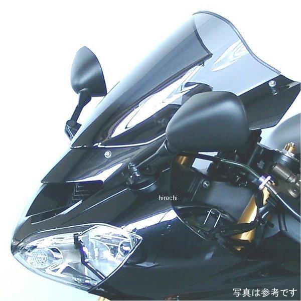 エムアールエー MRA スクリーン レーシング 05年 Z750S、ZX-10R クリア 4547424315403 JP店