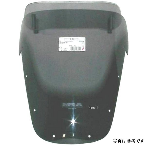 エムアールエー MRA ヴァリオ ツーリング 88年-90年 FJ1200 スモーク 4547424478580 JP店