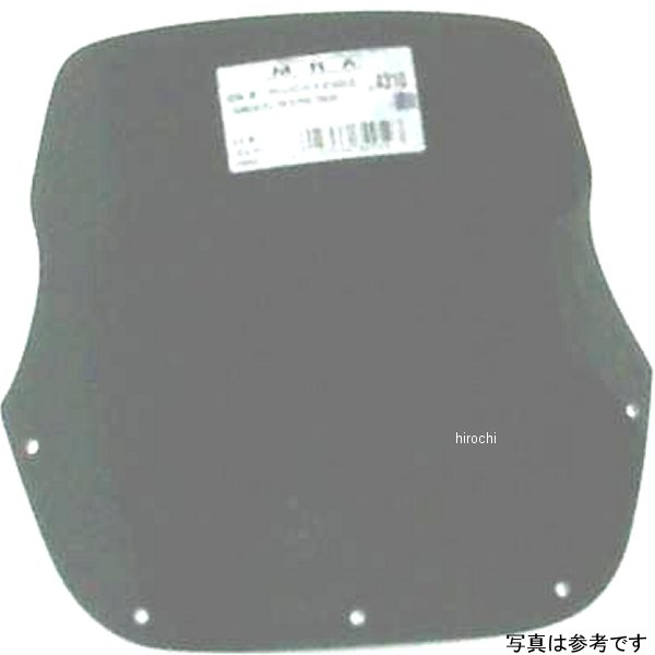 エムアールエー MRA スクリーン オリジナル XTZ750 スーパーテネレ スモーク 4547424940230 JP店