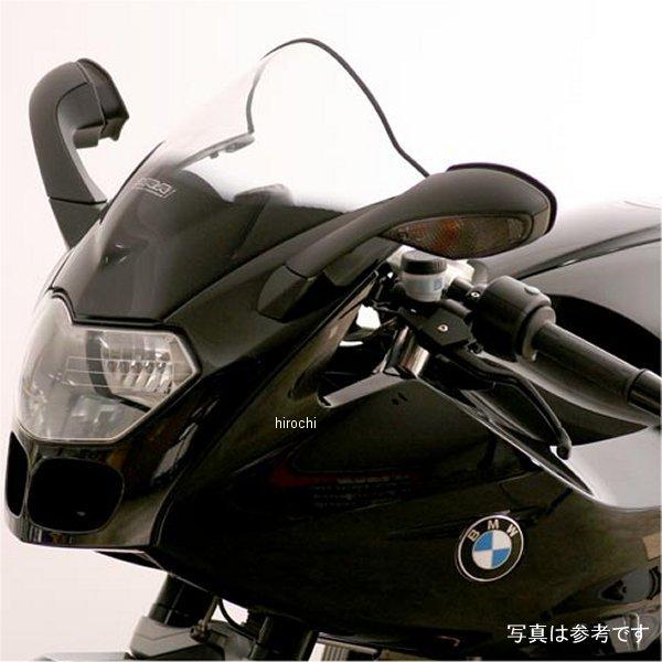エムアールエー MRA スクリーン レーシング BMW R1200S スモーク 4547567623403 JP店
