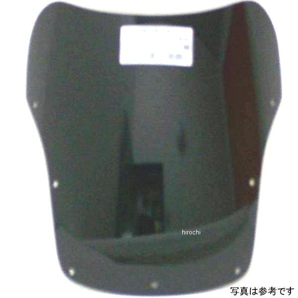 エムアールエー MRA スクリーン オリジナル 95年以前 トライアンフ トロフィー900、1200 スモーク 4547567703563 JP店