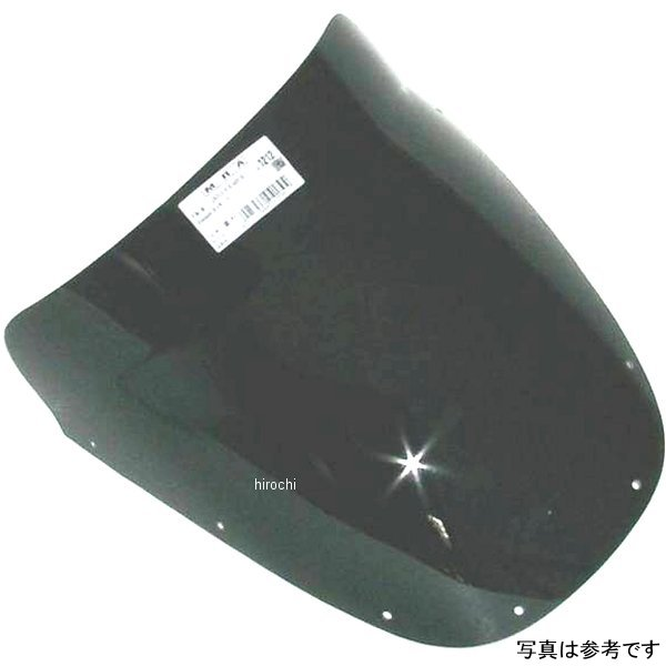 エムアールエー MRA スクリーン ツーリング 94年-97年 ZX-9R クリア 4547567741091 JP店