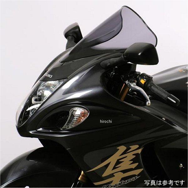 エムアールエー MRA スクリーン レーシング 08年-16年 GSX1300R 黒 4547567869566 JP店