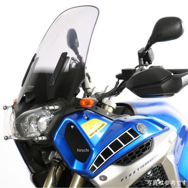 エムアールエー MRA スクリーン ツーリング 10年-13年 XT1200Z スーパーテネレ スモーク 4548664205769 JP店