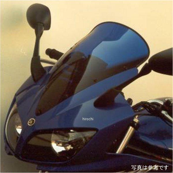 エムアールエー MRA スクリーン ツーリング 02年-03年 FZS600フェザー 黒 4548664265053 JP店