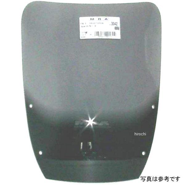 エムアールエー MRA スクリーン ツーリング 97年以前 GSX750F スモーク 4548664306176 JP店