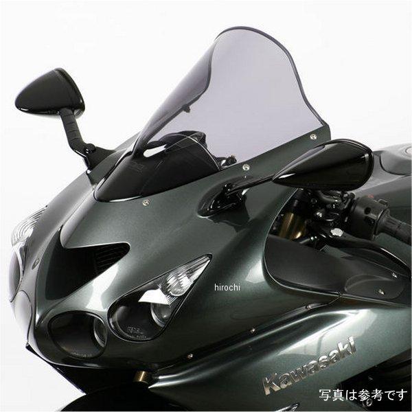 エムアールエー MRA スクリーン レーシング 06年-15年 ZX-14R、ZZR1400 黒 4548664632565 JP店
