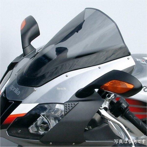 エムアールエー MRA スクリーン レーシング 04年-08年 アプリリア RSV1000R 黒 4548664726776 JP店
