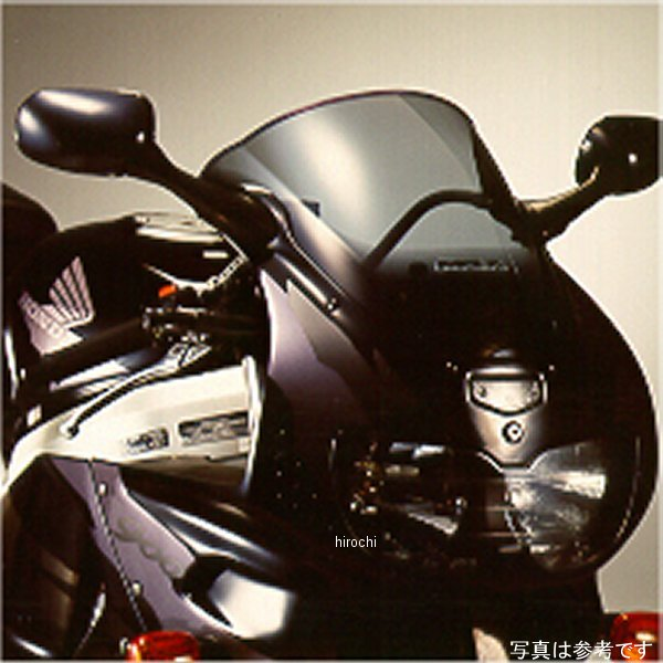 エムアールエー MRA スクリーン レーシング 94年-97年 CBR900RR 黒 4548664777266 JP店