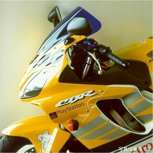 エムアールエー MRA スクリーン レーシング 01年10年 CBR600S、CBR600F4i 黒 4548664786077 JP店