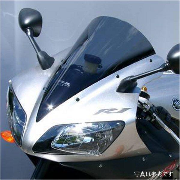 エムアールエー MRA スクリーン レーシング 02年-03年 YZF-R1 黒 4548664789771 JP店