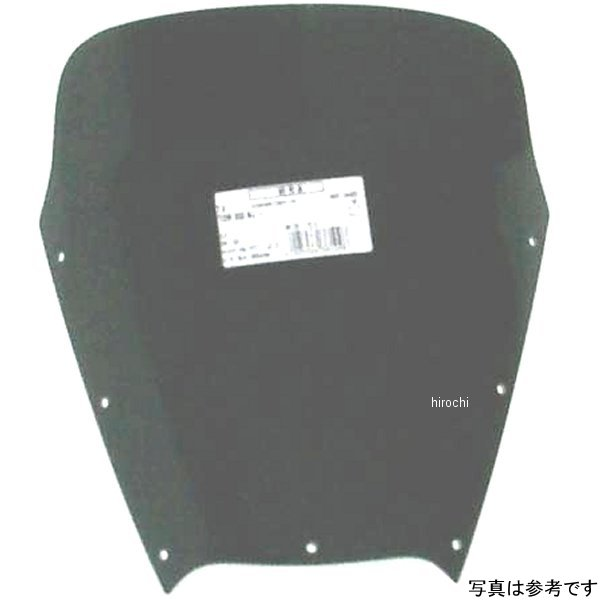エムアールエー MRA スクリーン ツーリング 02年-10年 TDM900 黒 4548664799725 JP店