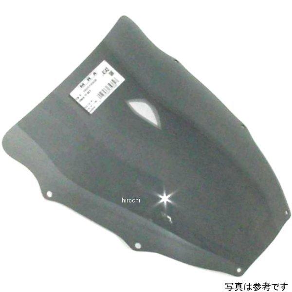エムアールエー MRA スクリーン ツーリング YZF600R 黒 4548664801459 JP店