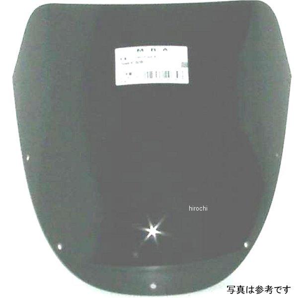 エムアールエー MRA スクリーン ツーリング RZV500 RD500 黒 4548664802036 JP店