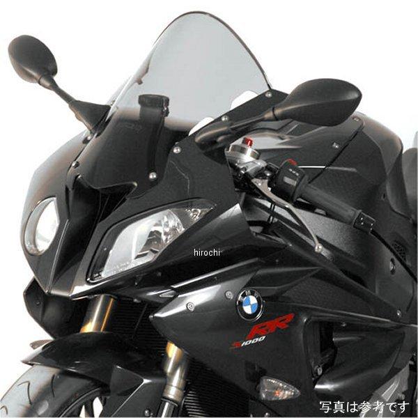 黒 JP店 S1000RR 10年-14年 BMW スクリーン エムアールエー MRA レーシング 4548664811717