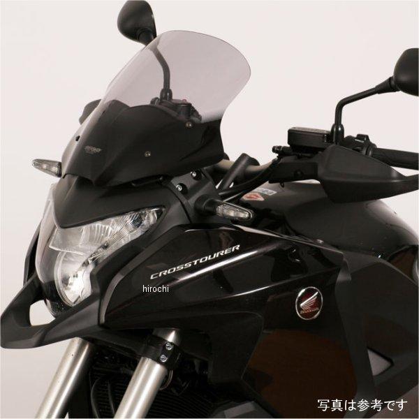 エムアールエー MRA スクリーン ツーリング 12年-15年 VFR1200X クロスツアラー 黒 4548664879069 JP店