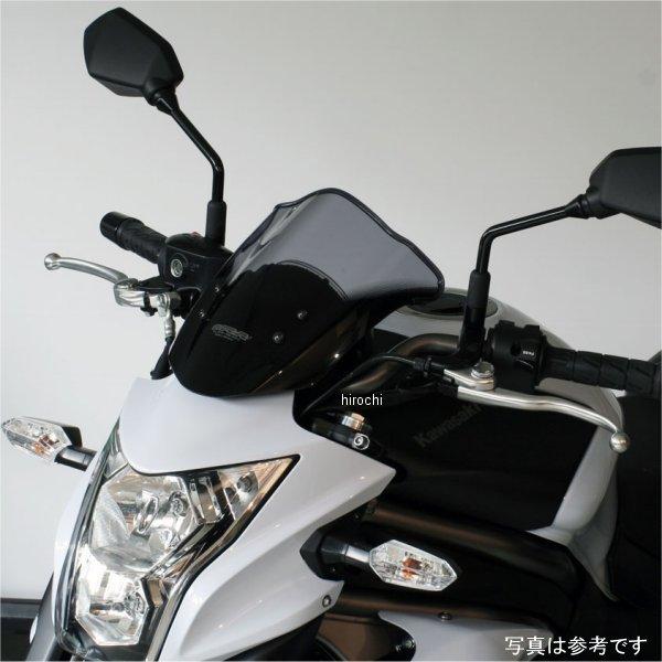 エムアールエー MRA スクリーン ツーリング 12年-15年 ER-6n 黒 4548664913480 JP店