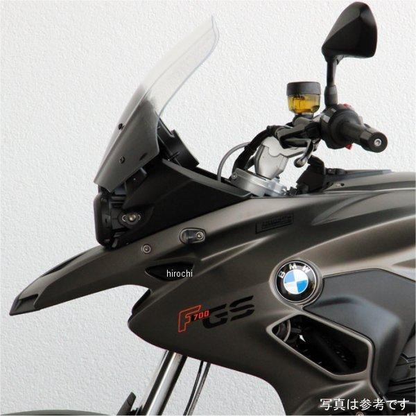 エムアールエー MRA スクリーン ツーリング BMW F700GS 黒 4548664979547 JP店