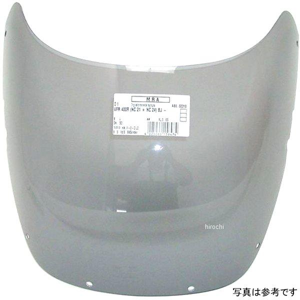 エムアールエー MRA スクリーン オリジナル VFR400R NC21、NC24 スモーク 4548916062324 JP店