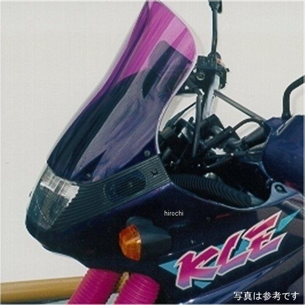 エムアールエー MRA スクリーン ツーリング 93年以前 KLE500 LE500A クリア 4548916062546 JP店