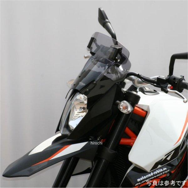 エムアールエー MRA ヴァリオ ツーリング KTM 990 スーパーモト SM、SMR スモーク 4548916062829 JP店