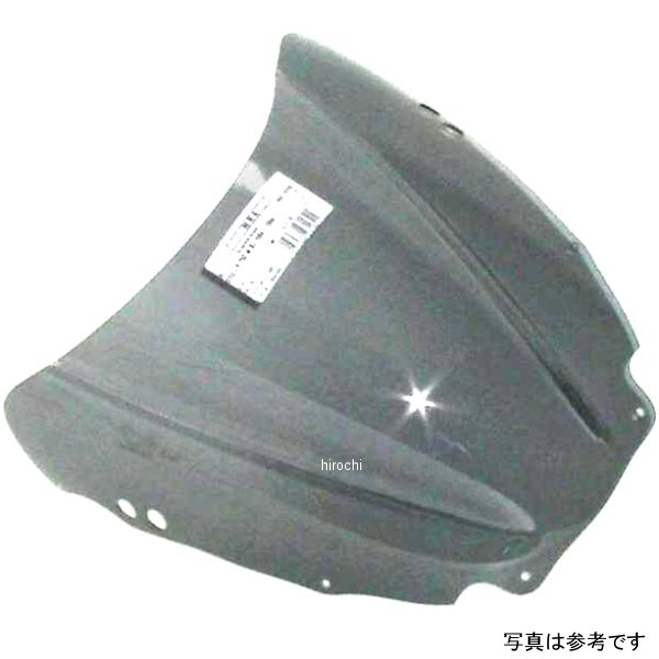 エムアールエー MRA スクリーン レーシング 94年 GSXR750 W GR7BB、GR7BA スモーク 4548916066001 JP店