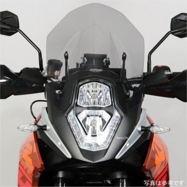 エムアールエー MRA スクリーン ツーリング KTM アドベンチャー 1190 スモーク 4548916096022 JP店